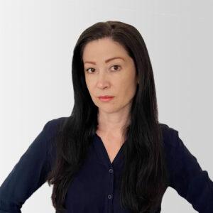Jana Melichaříková